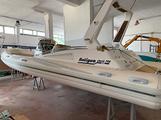 Albatros Antigua 750 volvo efb 4.3 gxi