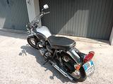 Kawasaki W 650 - 2000