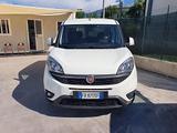 Fiat Doblò 2015 1.3 MULTIJET 5 POSTI AUTOCARRO