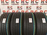 4 gomme usate 275/40 r 22 108 y continental