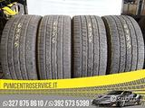 Gomme Usate 265 40 22 Continental 6335