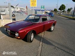 ALFA ROMEO GT GT JUNIOR 1300