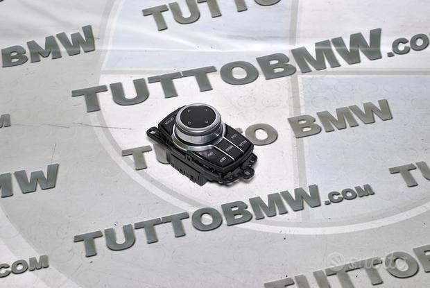 Controller Manopola navigatore Idrive BMW