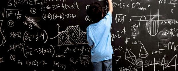 Lezioni private matematica - doposcuola - tutor