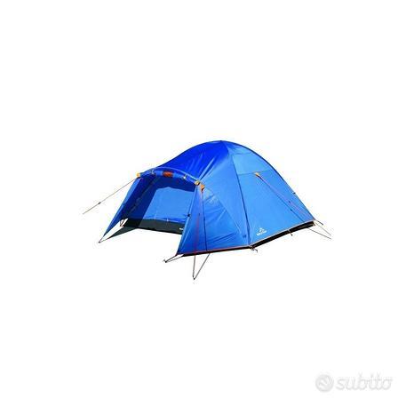 Tenda campeggio 4 persone NORTH STAR Aneto NUOVA