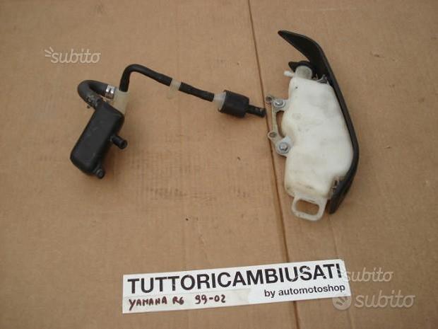 Vaschetta liquido radiatore yamaha r6 98 02