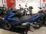 Kymco AK 550 - 2019