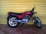 HONDA CB 400 N KM 27.353