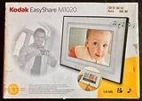 Kodak Easyshare M1020 Cornice Foto Digitale 10''
