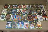 Giochi XBOX (primo modello) alcuni comp. 360