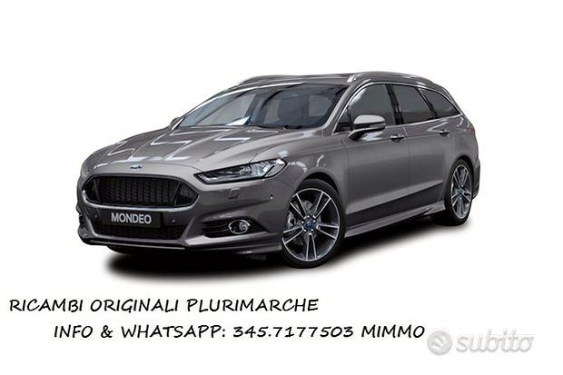 Ricambi ford mondeo 2019 sw