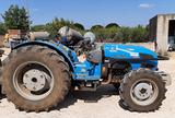 Trattore agricolo Landini Rex dt 105 Gt