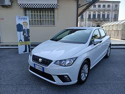 Seat Ibiza 1.0 TGI Business Metano