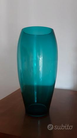 Vaso vetro cilindro