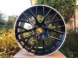 Cerchi 21 porsche panamera made in germany