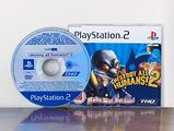 Destroy All Humans 2 Promo PlayStation 2 (PS2)