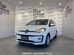 Volkswagen up! 1.0 5p. eco move  BMT