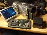 Videocamera Panasonic NV-GS400