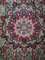 Tappeto persiano kirman