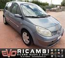 Ricambi per Renault Scenic 2° Serie 1.9 130cv