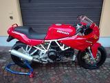 Ducati SS Super Sport 900 1991