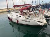 Barca a vela Girbert Marine Gib sea 37