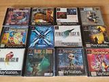 Ps1 giochi originali ita