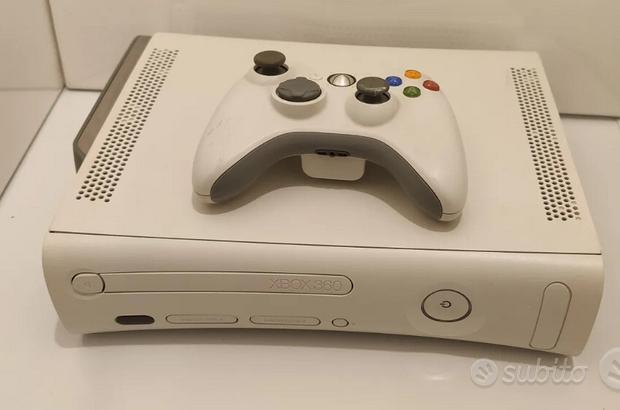 Xbox 360 con 3 controller