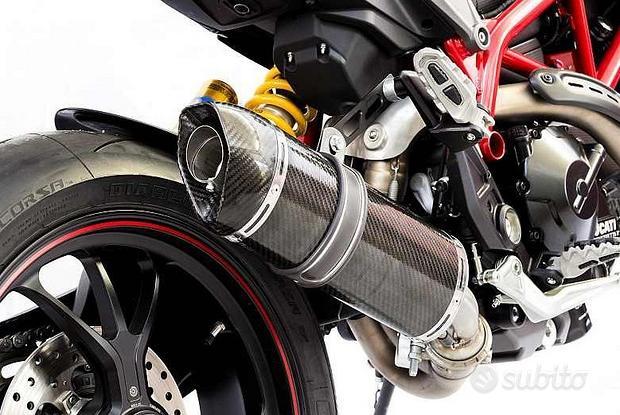 Special Carbon Roadsitalia Ducati Hyperstrada 939