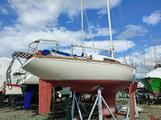 Barca a vela Dufour Arpege 1972 9.25mt
