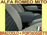 Bracciolo per Fiat Grande Punto - Evo -Alfa Mito