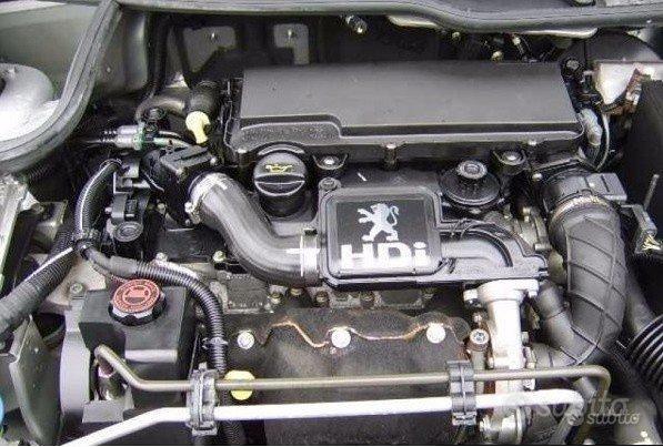Motore Citroen C2 2006 - 1400 d - 8hz