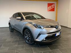 Toyota CHR hybrid lounge navi pelle telec. Full