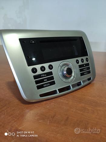 Autoradio Lancia Delta