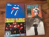 Cd artisti gruppi rock vari