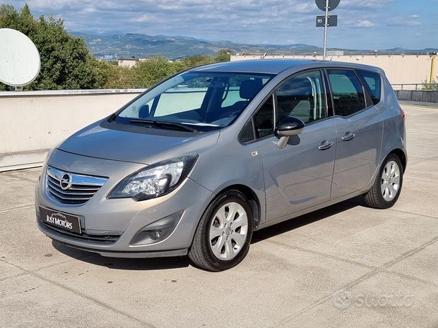 Opel Meriva 1.3 CDTI 95CV ecoFLEX Cosmo Neopatenta