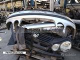 Musata completa VW Polo 2003