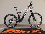 Biciclette E MTB FANTIC XMF 1.7 EBIKE
