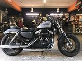 Harley Davidson xl 1200 x forty eight
