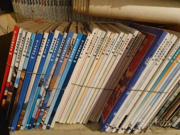 Oggetti per casa frigorifero libri casalinghi rega