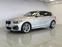 BMW Serie 1 116d msport 5p