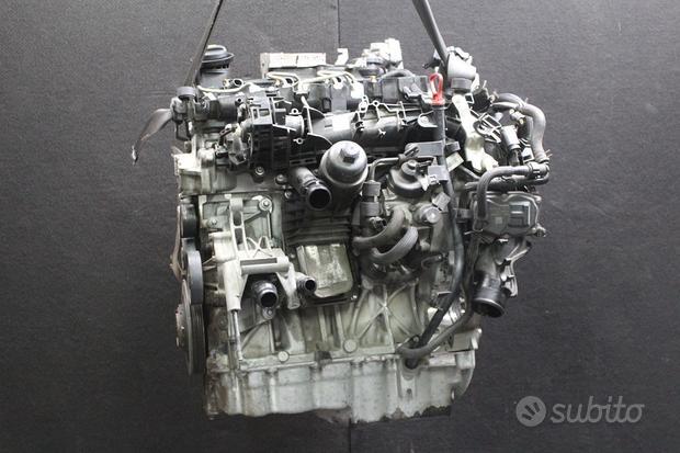 Disponibili vari motori plurimarche