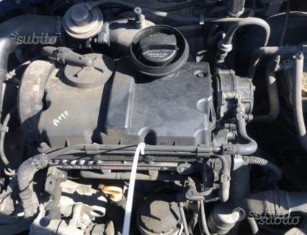 Motore polo lupo Audi a2 AMF 1.4 tdi 3 cilindri