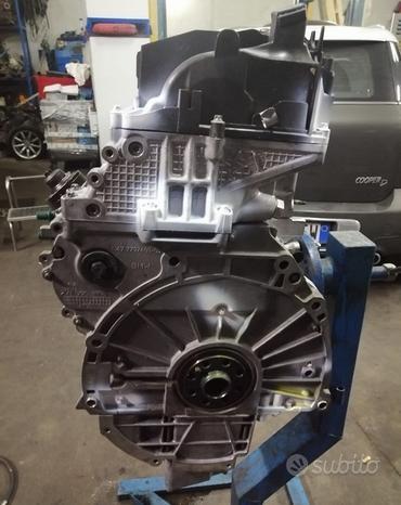 Motore km0 bmw n47d20d n47d20c 2 serie 2.0d 125d