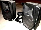 Casse audio amplificate super prezzo