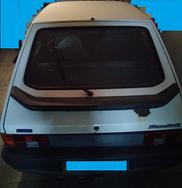 FIAT Ritmo 60 CL Team - 1986