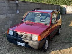 FIAT Panda - 900 jolly 35.000 km