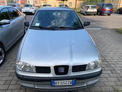 SEAT Ibiza 2ª serie - 2001