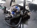 Pompa iniezione + iniettori Peugeot 208 1.6 km 0