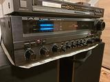 Amplificatore stereo sae two a7 usa